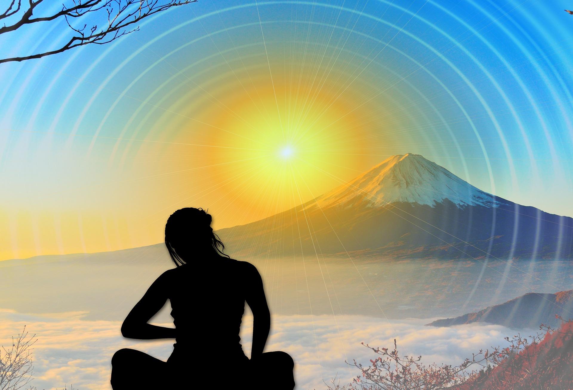 Les symptômes de l'Éveil Spirituel