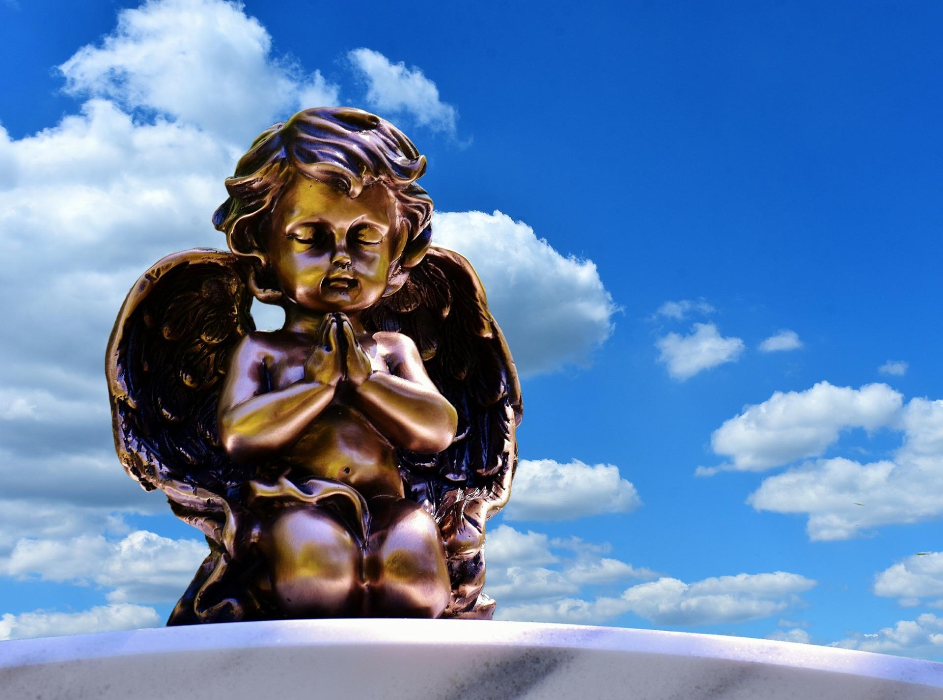 Le rôles des Anges dans nos vies