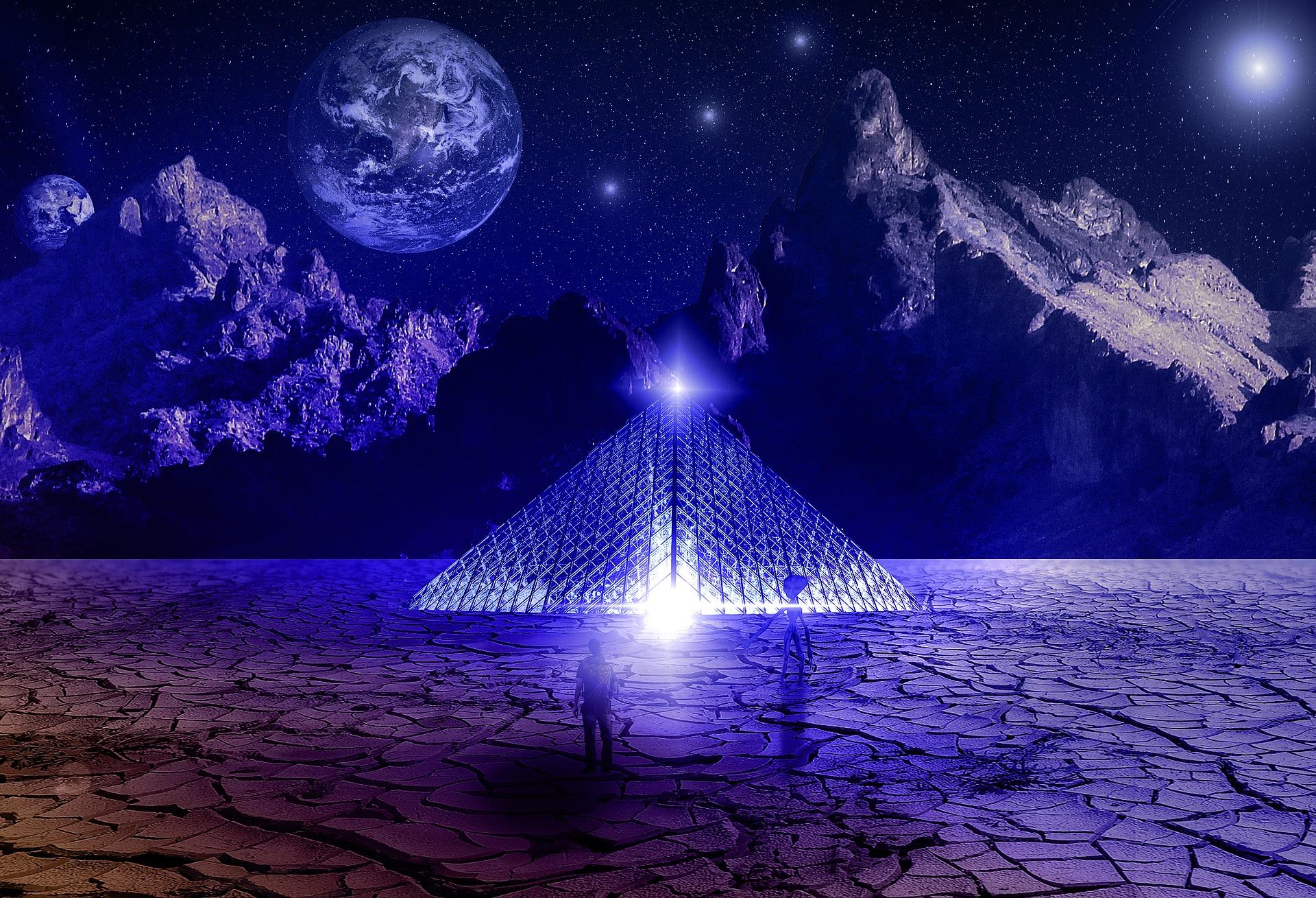 Les Gardiens: comprendre la présence des extraterrestres